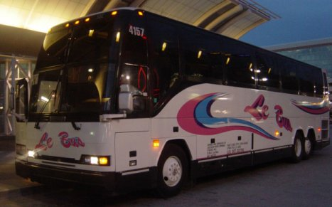 bus service to wendover nevada