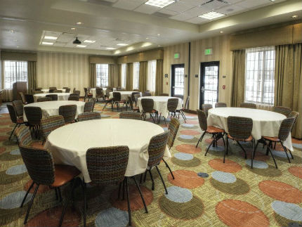 Staybridge Extended Stay Suites Meeting Space in Salt Lake City