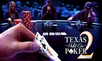 Texas final hold'em poker on-line