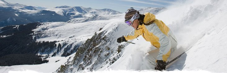 Discount Lift Vouchers To Utah's Ski Resorts