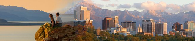 Salt Lake City Demographics